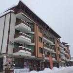 Apartment house Bansko, Bansko