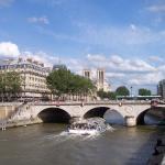 Appartement de Charme Paris Centre, Paris