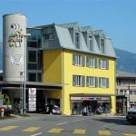 Hotel Pictures: Hotel Movieworld, Spiez