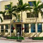Hotel Ponce de Leon, Miami