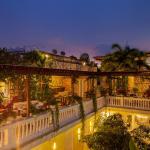 Casa Mattos Mansion II, Cartagena de Indias