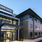 Mercure Tamworth,  Tamworth