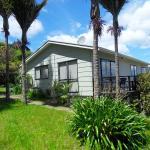 Palm Cottage, Onetangi