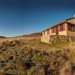 酒店图片: Wolgal Hut, Kiandra