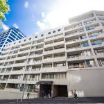 Delightful Central Two Bedroom Apartment, Auckland