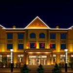 Hotel Pictures: Yabuli Yunding Hotel, Shangzhi