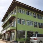 Green House Villa, Mu Si
