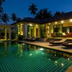 Serene Pool Villa, Mae Nam