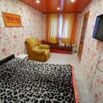 Apartment on Bredova 3, Apatity