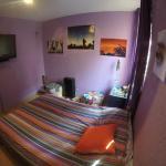 Double Rooms close to Central Norte, Mexico City