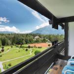 Zdjęcia hotelu: Kaysers Tirolresort – Wohlfühlhotel für Erwachsene, Mieming