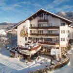 Hotel Pictures: Hotel Alpenhof Postillion, Kochel