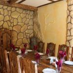 Fotos do Hotel: Menua Hotel, Gandzak'ar