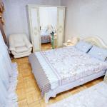 Apartment on Kuibysheva in the Center, Minsk