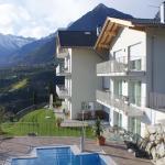 Residence Fiegl, Schenna