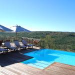 Umzolozolo Private Safari Lodge, Ladysmith