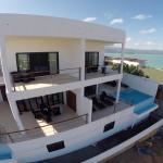 2 Bedroom Seaview Villa Plai Laem (PJ), Choeng Mon Beach