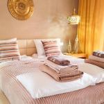 Happy Apartments Tenerife - Apartament Indian - Colina Blanca, Adeje