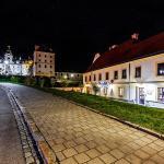 Hotel Salety, Valtice