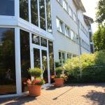 Hotel Pictures: Turm Hotel Hanau, Hanau am Main