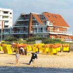 Strandhaus Christiansen, Cuxhaven