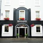 Tralee Benners Hotel, Tralee