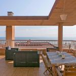 ApartUP Patacona Penthouse,  Valencia