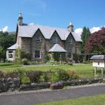 Mansewood Country Guest House, Lochearnhead