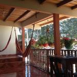 HOTEL CABAÑAS LAS MOYAS,  San Agustín