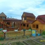 Holiday Home Shiginikh,  Khuzhir