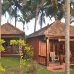 Bluewater Beach Resort, Varkala