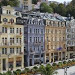 ASTORIA Hotel & Medical Spa, Karlovy Vary