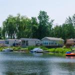 Hotel Pictures: Woodland Estates, Havelock