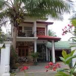 Cannel Side Guest House, Polonnaruwa