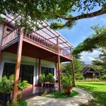Khao Sok Royal Cliff Resort & Spa, Khao Sok