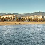 Livescape Playa Rocio, Marbella