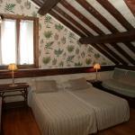 Hotel Pictures: Hotel Casa Frauca, Sarvisé