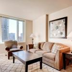 Global Luxury Suites at Downtown Seattle, Seattle