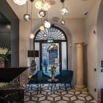 Navona Street Hotel, Rome