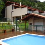 Hotel Pictures: Pousada do Una, Boracéia