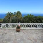 Sun Terrace, Nevis