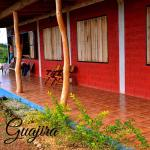 Hotel Pictures: Casa Guajira, Montezuma