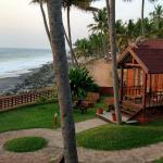 Bluewater Beach Resort,  Varkala