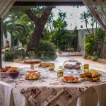 Agriturismo Fiori d'Arancio, Palagiano