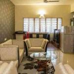 Shamaaz's Apartment, Bangalore