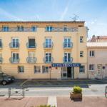 Hotel Provencal, Saint-Raphaël