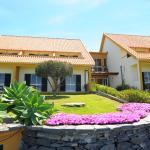 Residencial FAROL, Ponta do Pargo