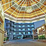 Baanklang HuaHin Hotel, Hua Hin