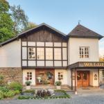 Hotel Pictures: Romantik Waldhotel Mangold, Bergisch Gladbach