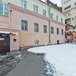 Semeyniy №1, Saint Petersburg